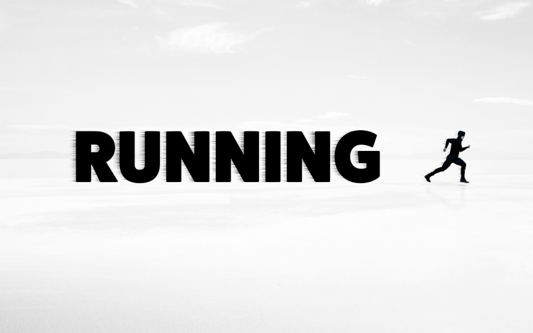 Keep on RUNNING …